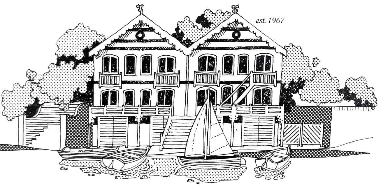 Albany-Boathouse-drawing-est-1967